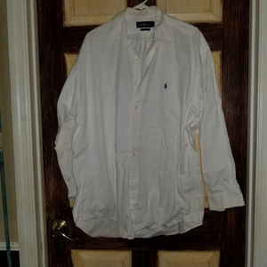 Ralph Lauren Shirt Size Large